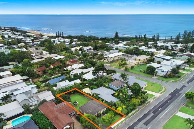 Picture of 23 King St, SHELLY BEACH QLD 4551