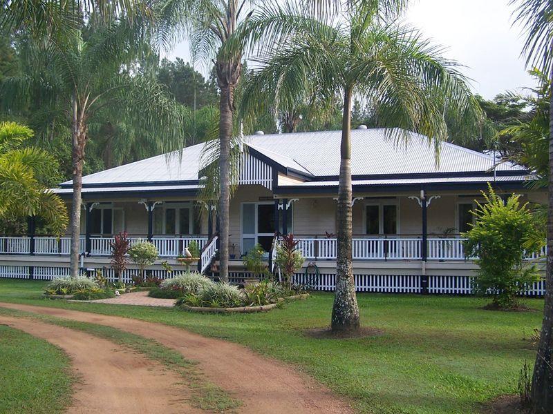 94 Sullivan Road, Kennedy QLD 4816, Image 1