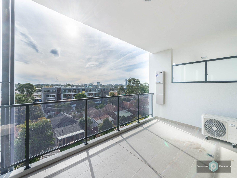 403/7-11 Derowie Avenue, Homebush NSW 2140, Image 0