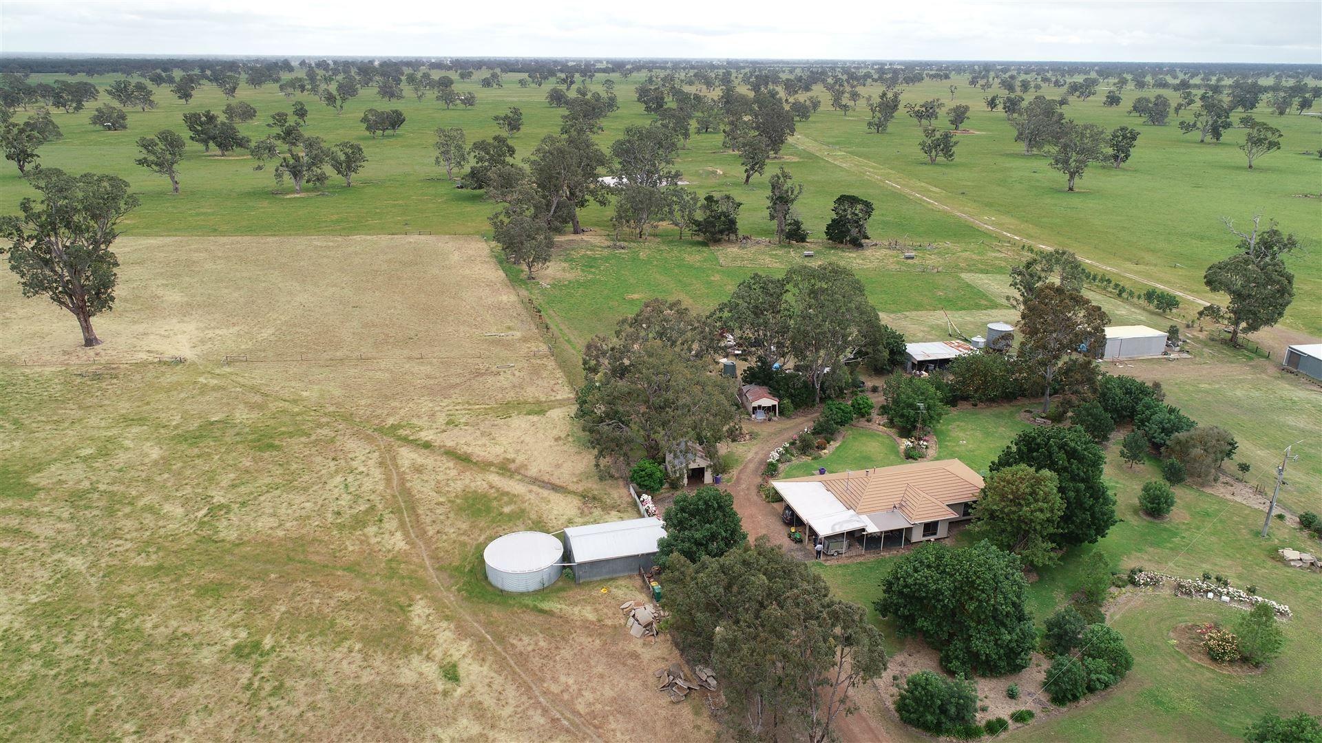 828 Mundarra Estate Road, Edenhope VIC 3318, Image 0