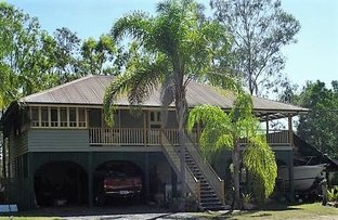Picture of 116 Gentle Annie Road, Apple Tree Creek QLD 4660