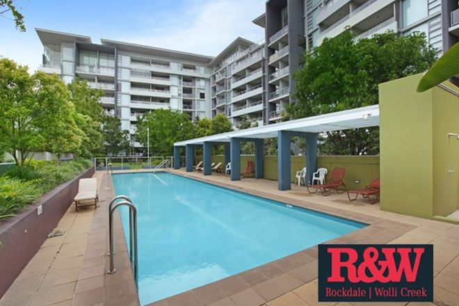 Picture of 170/555 Princes Highway, ROCKDALE NSW 2216