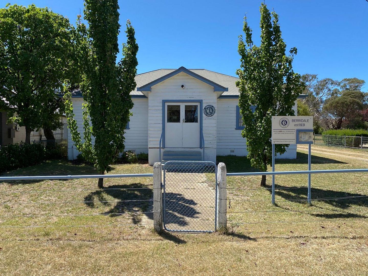 7 Myack Street, Berridale NSW 2628, Image 0