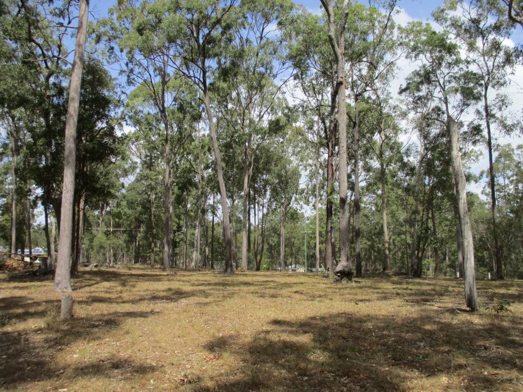 Lot 63 Deephouse Road, Bauple QLD 4650, Image 1