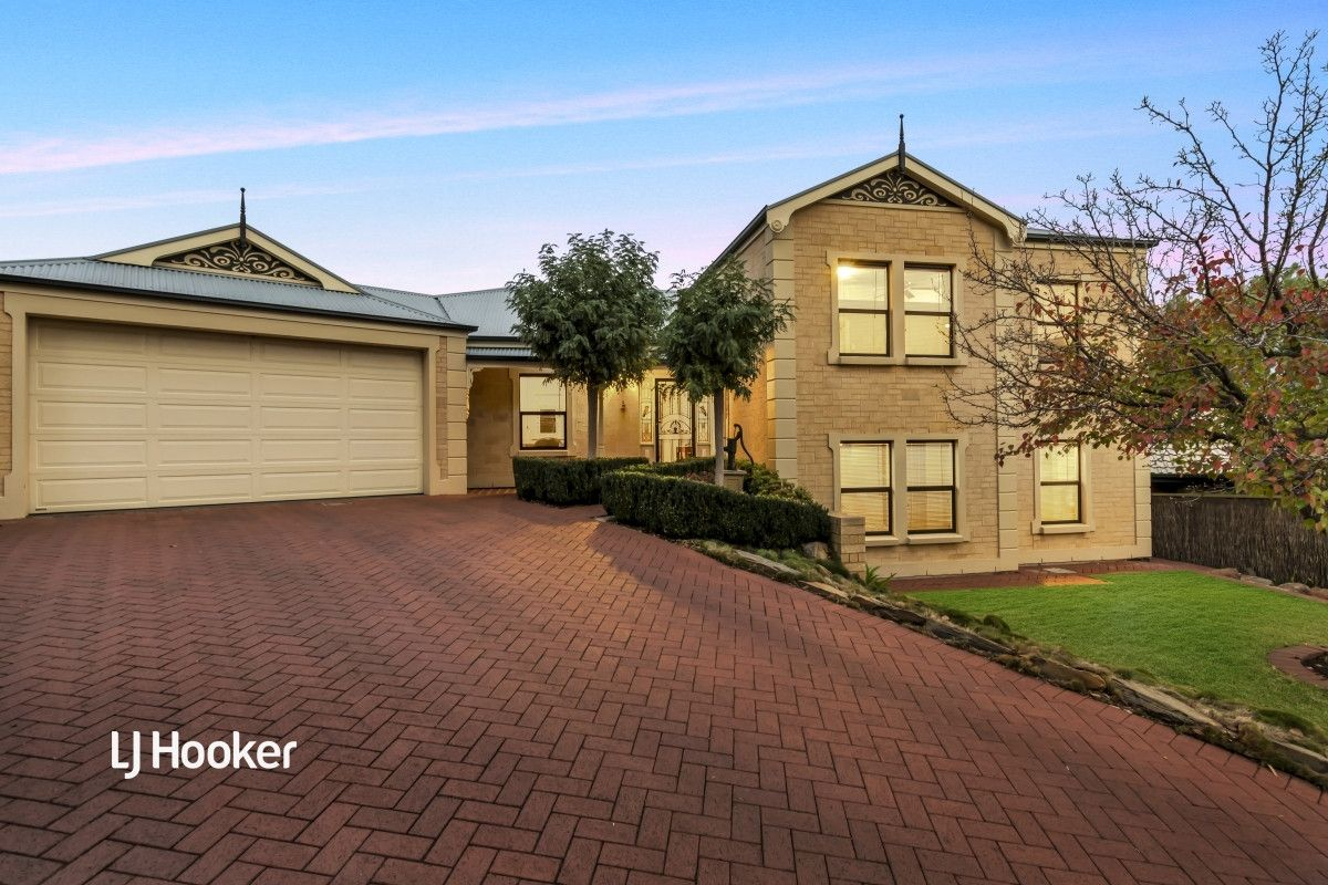 10 Bell Court, Valley View SA 5093, Image 0