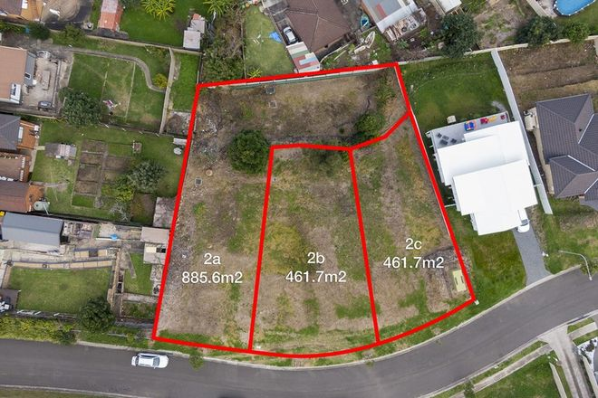 Picture of 2b Backhouse Road, LAKE HEIGHTS NSW 2502