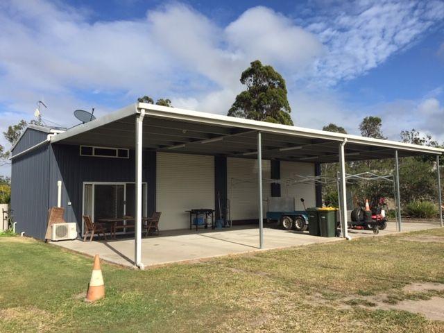 8 Elboz Court, Burrum Heads QLD 4659, Image 1