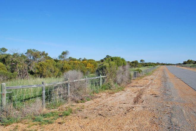 Picture of Lot 174 Fatfield Way, JURIEN BAY WA 6516