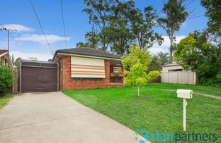 Picture of 4 Birch Place, Bidwill NSW 2770