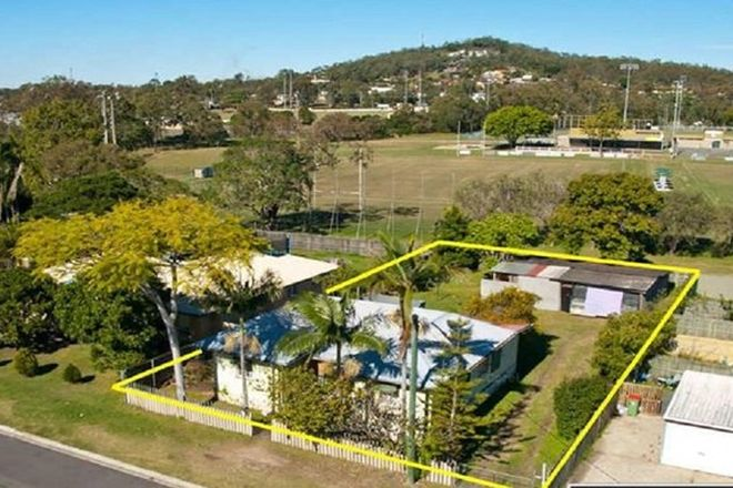 Picture of 10 Coral Street, BEENLEIGH QLD 4207