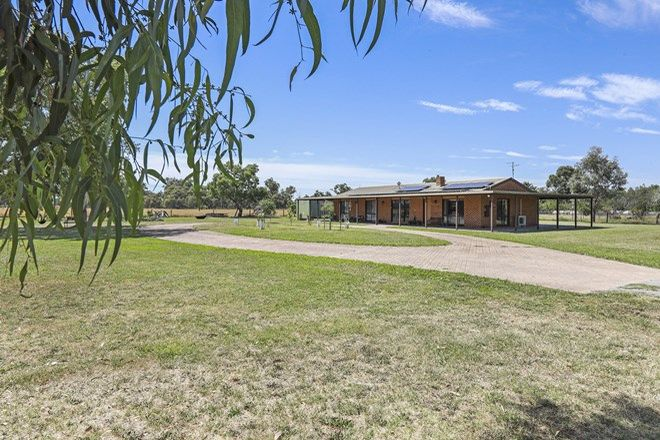 Picture of 210 Morrison Road, LABERTOUCHE VIC 3816