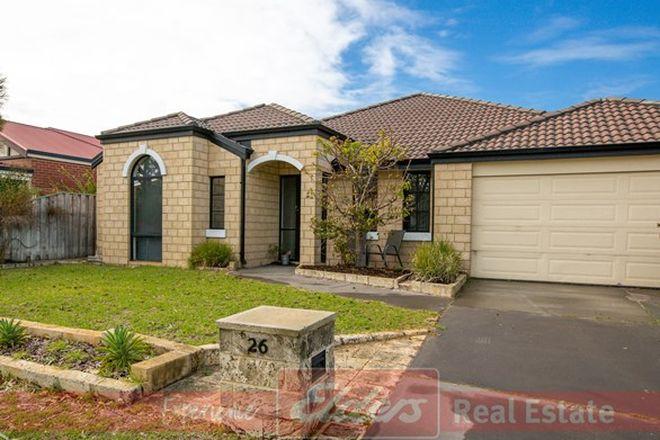 Picture of 26 Barton Drive, AUSTRALIND WA 6233