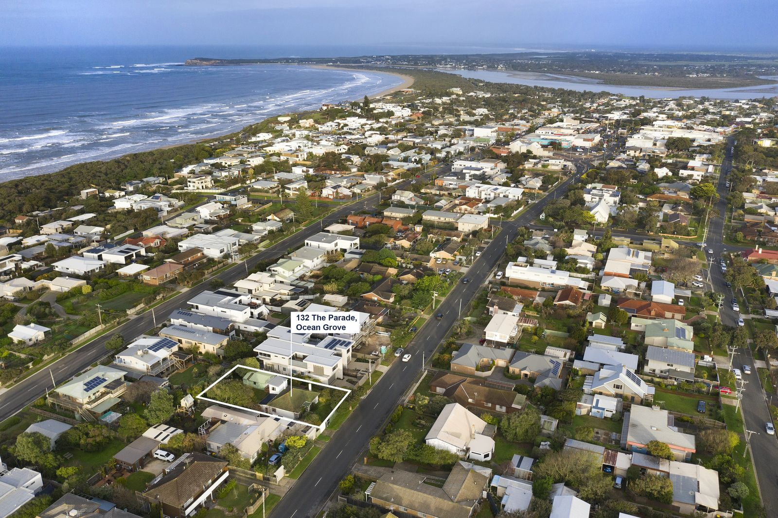 132 The Parade, Ocean Grove VIC 3226, Image 0