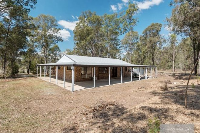 Picture of 181 Fields Road, GLENEAGLE QLD 4285
