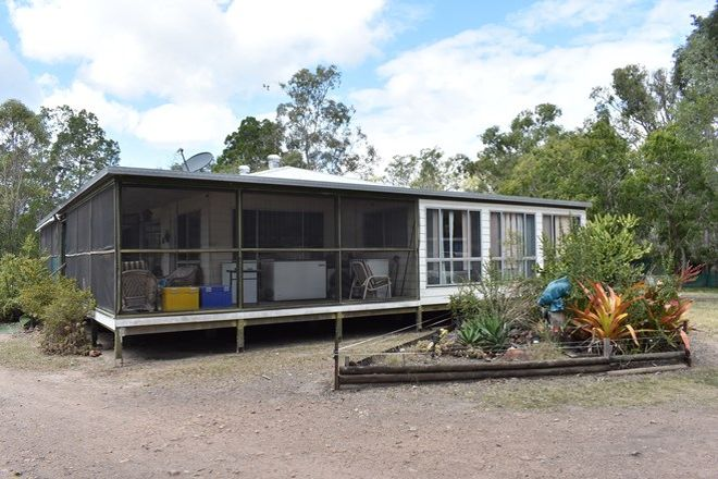 Picture of 34 Richards Rd, PACIFIC HAVEN QLD 4659