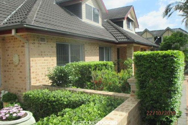 Picture of 10/63-65 Johnstone Street, PEAKHURST NSW 2210