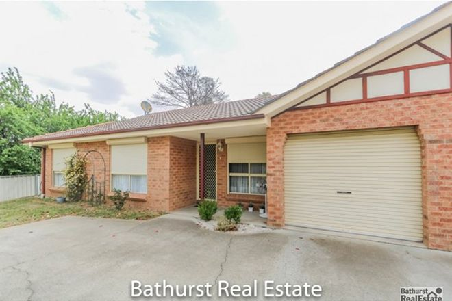 Picture of 2/64 Bonnor Street, KELSO NSW 2795