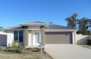 Picture of 18 Acacia Drive, Miles QLD 4415