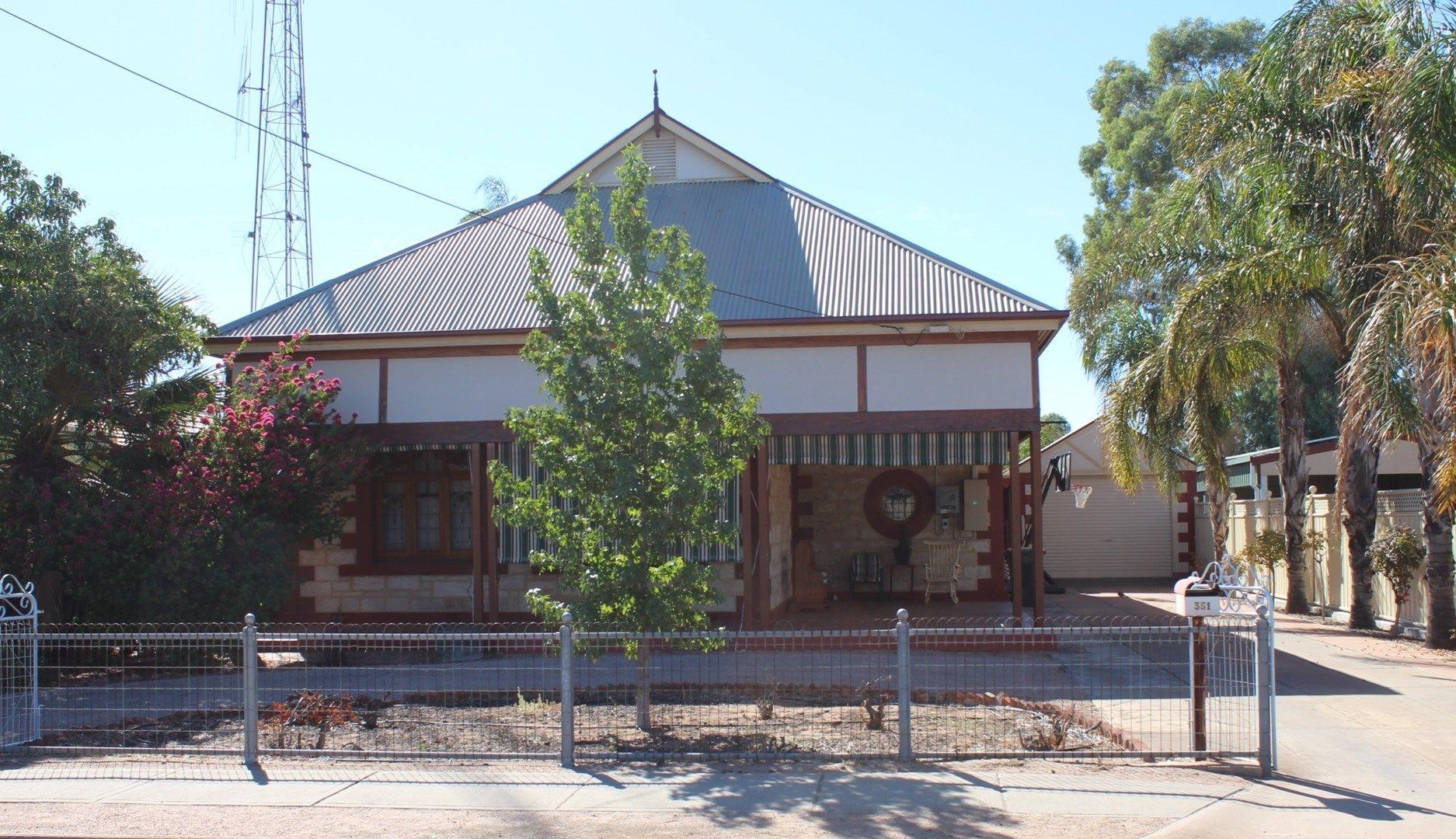 351 The Terrace, Port Pirie SA 5540, Image 0