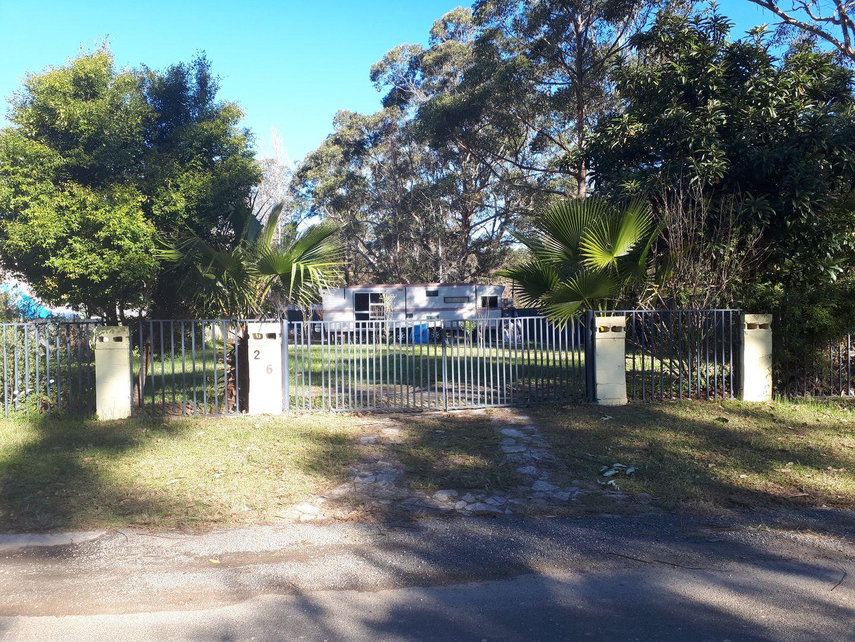 26 Church Street, Mogo NSW 2536, Image 0