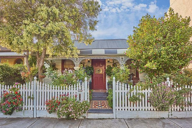 211 Denison Road, DULWICH HILL NSW 2203