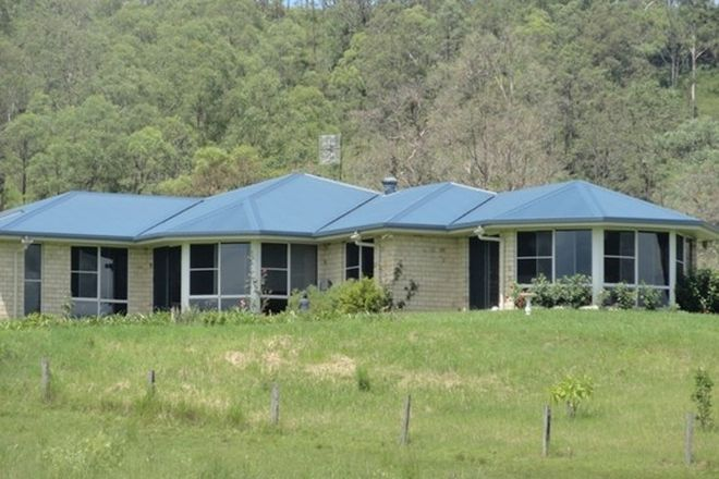 Picture of 78 Durhams Road, KYOGLE NSW 2474