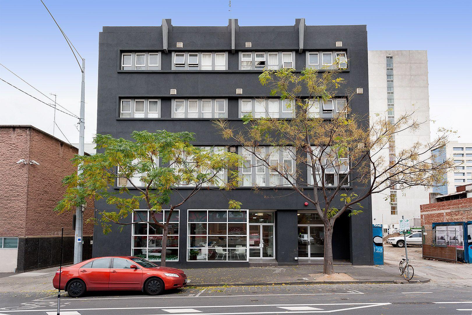 20/117-121 Bouverie  Street, Carlton VIC 3053, Image 0