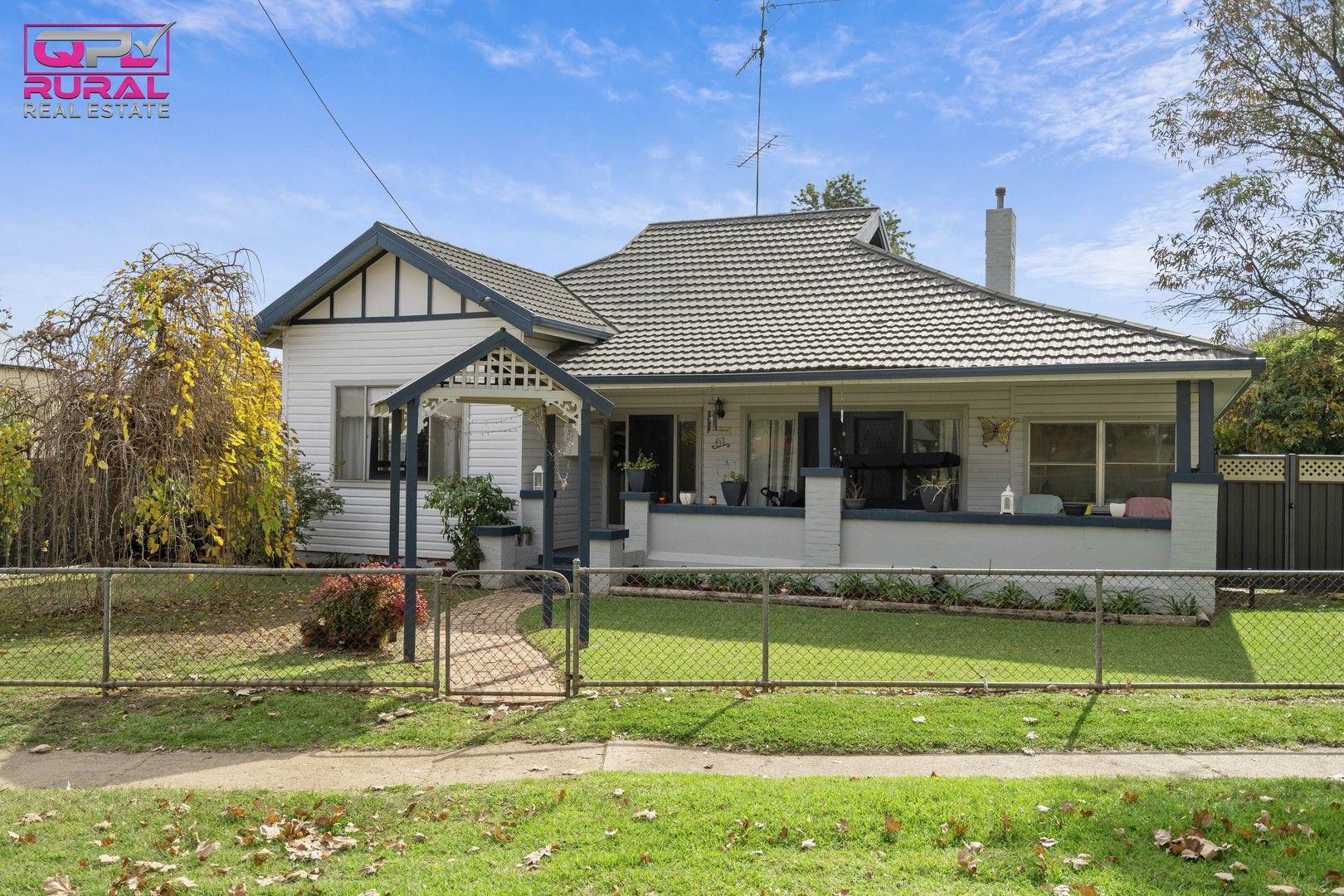 51 - 53 Victoria Avenue, Narrandera NSW 2700, Image 0