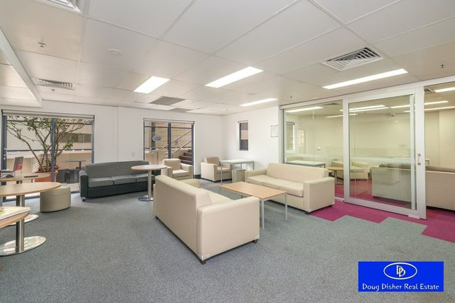 Picture of 1311/104 Margaret Street, BRISBANE CITY QLD 4000