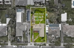 Picture of 69 Manton Road, Clayton VIC 3168