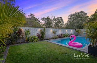 Picture of 30 Moontide Way, Springfield Lakes QLD 4300