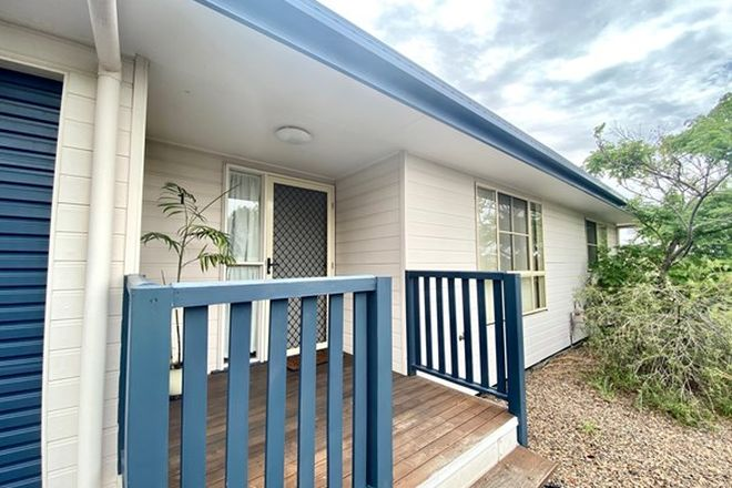 Picture of 1/28 Geisel Street, DALBY QLD 4405