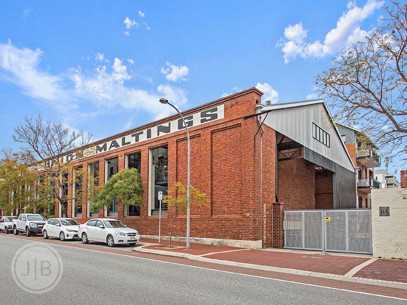 35/65 Palmerston Street, Perth WA 6000, Image 0