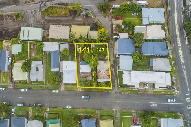 Picture of 141 Kings Road, NEW LAMBTON NSW 2305