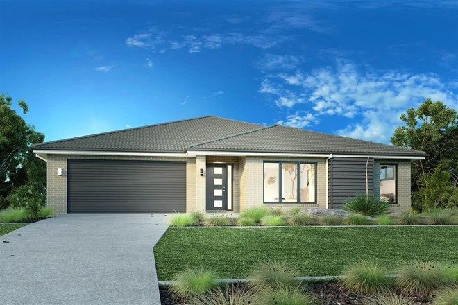 Picture of Lot 31 Racecourse Crescent, MOUNT GAMBIER SA 5290