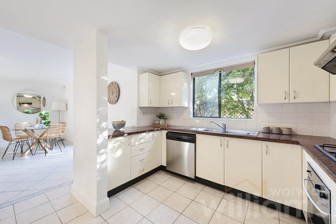 Picture of 2/84 Kings Road, FIVE DOCK NSW 2046