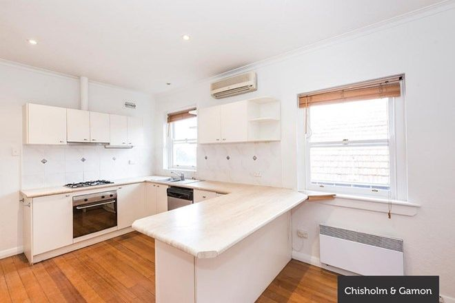 Picture of 3&4/1A Kingsley Street, ELWOOD VIC 3184