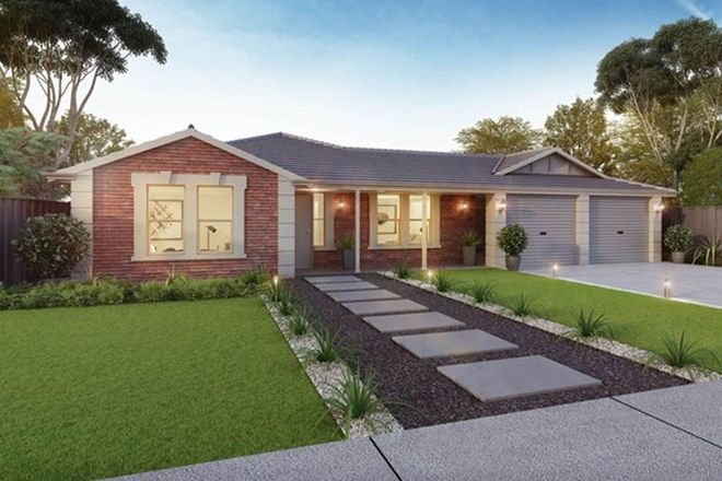 Picture of Lot 37 Klaebe Court, NURIOOTPA SA 5355