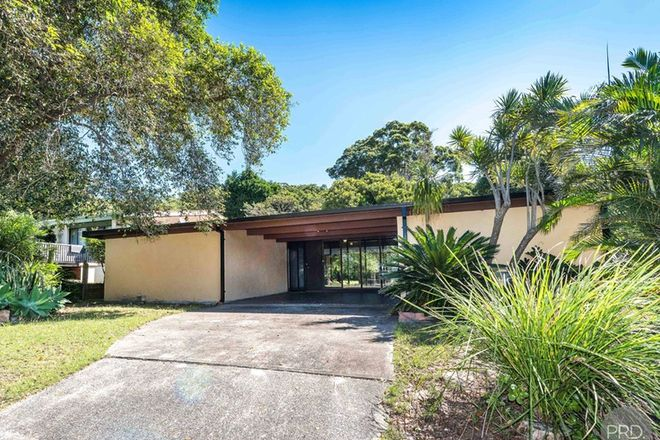 Picture of 29 Galoola Drive, NELSON BAY NSW 2315