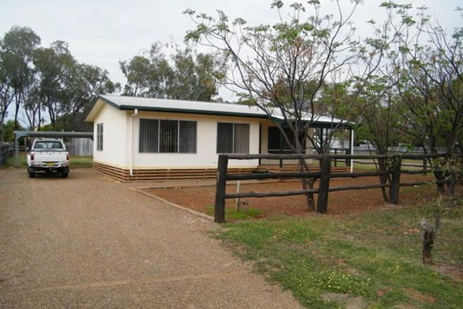 Picture of 19 Pullaming Street, CURLEWIS NSW 2381