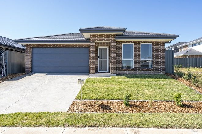 Picture of 67 Orion Road, AUSTRAL NSW 2179