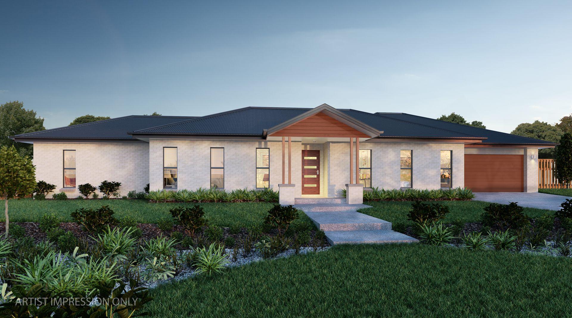 """Lot 99 Elwyn Drive """"OUTLOOK"""", Cedar Vale QLD 4285, Image 0"""