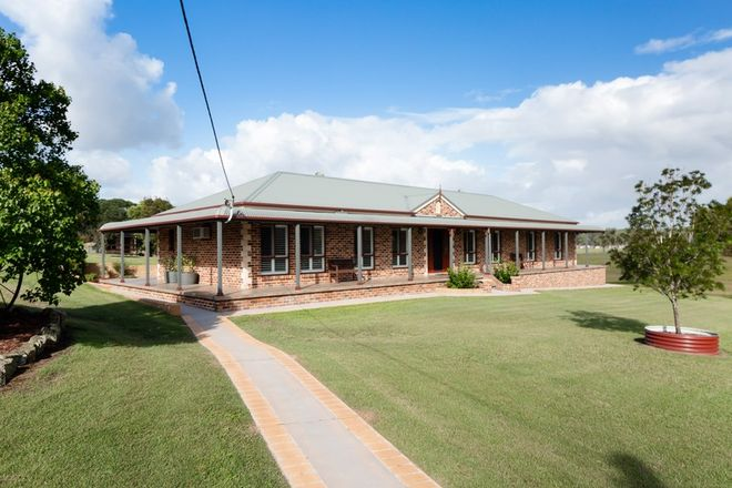 Picture of 1691 Mount View Road, MILLFIELD NSW 2325