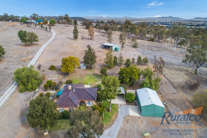 325 Bournes Lane, Hallsville, Tamworth NSW 2340, Image 1