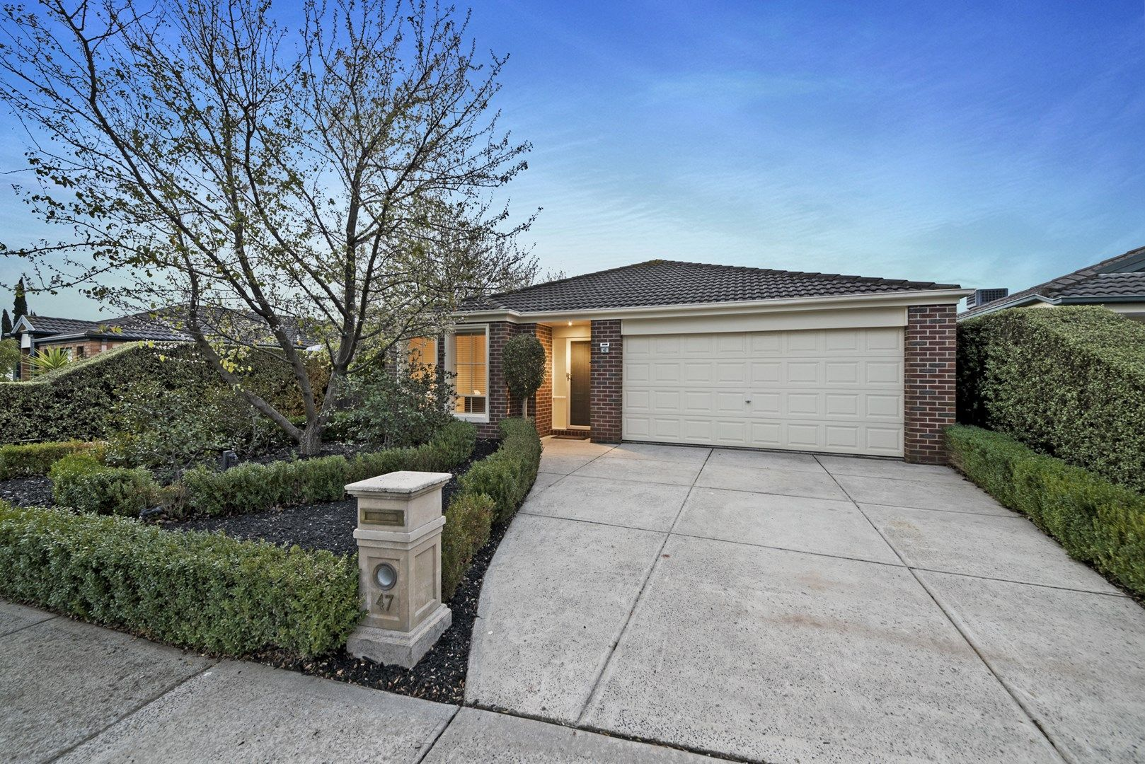 47 Edgbaston Circuit, Berwick VIC 3806, Image 0