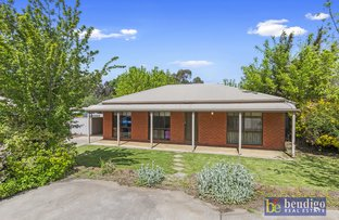 Picture of 5/69 Mackenzie Street West, Golden Square VIC 3555
