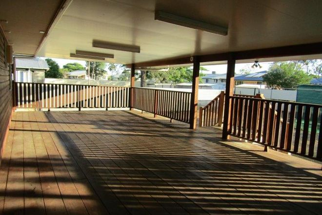 Picture of 26 Bendee Crescent, BLACKWATER QLD 4717