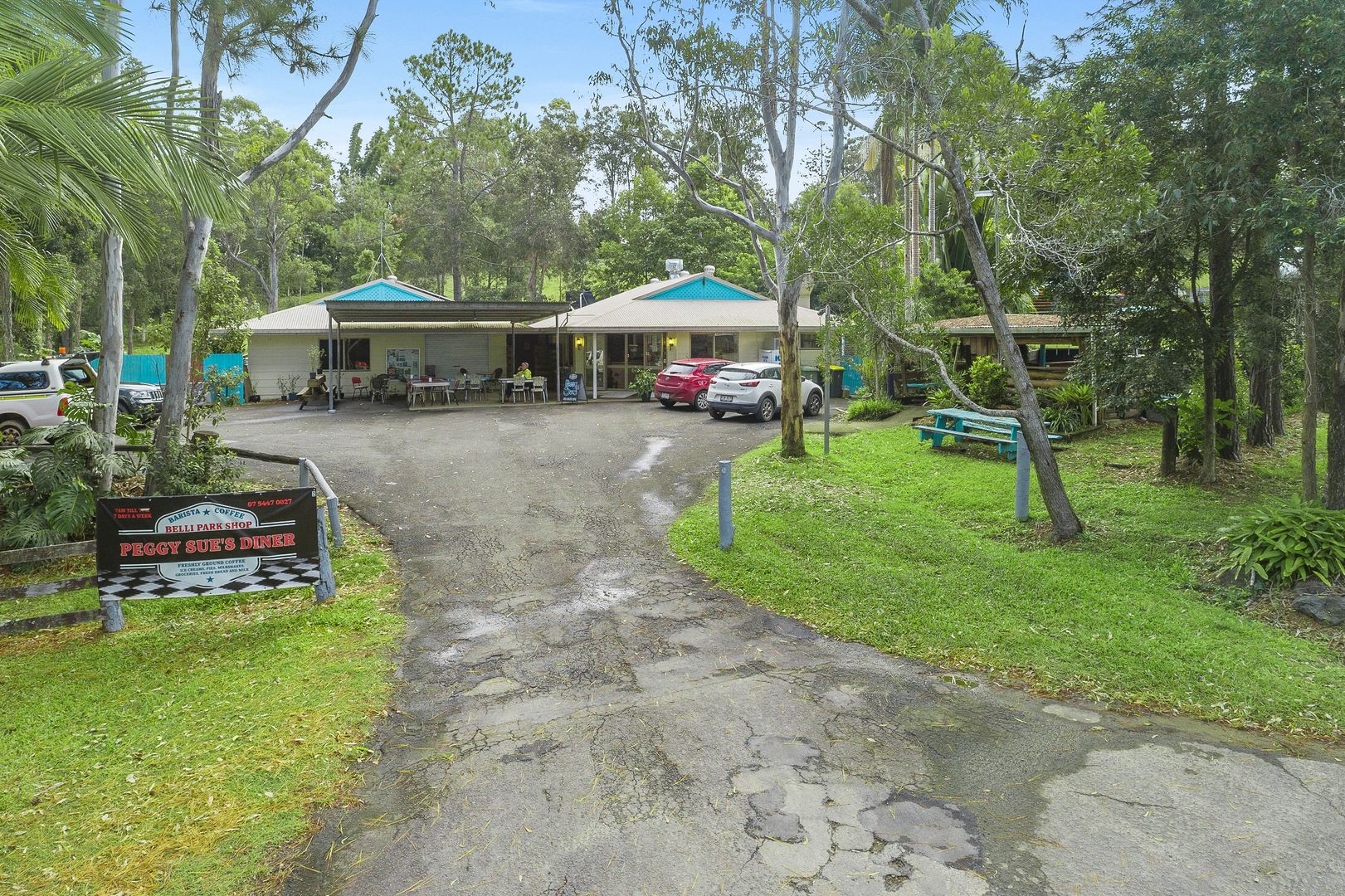 2 BROWNS ROAD, Belli Park QLD 4562, Image 1