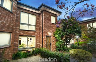 Picture of 6/6-8 William Street, Hawthorn VIC 3122