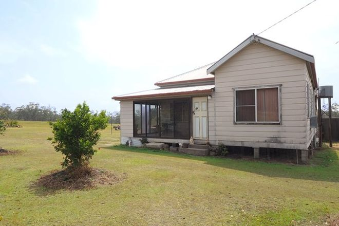 Picture of 2440 Macleay Valley Way, CLYBUCCA NSW 2440